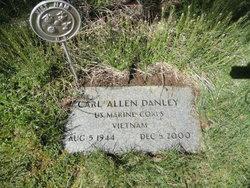 Carl A Danley