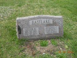 Lester Ray Eastlake, Sr