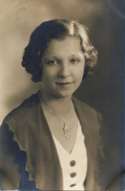 Eunice Irene <i>Strelesky</i> Lightcap