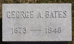 George Alden Bates