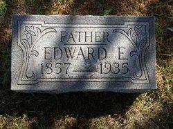 Edward Everett Adams