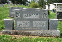 Viola Ida <i>Stokes</i> Albert