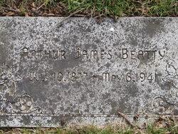 Arthur James Beatty