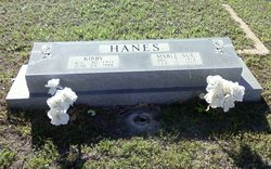 Mable Sue <i>Sellers</i> Hanes