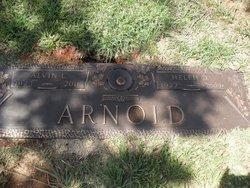 Helen D. <i>Dudley</i> Arnold