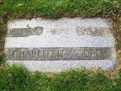Charlotte <i>Poupard</i> Dery