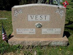 Russell Vest, Sr