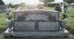 Eva Mae <i>Moore</i> Land