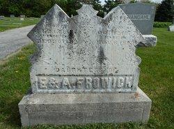 Ellen Frowick
