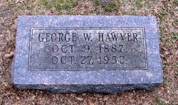 George W. Hawver