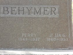 Perry Behymer