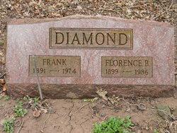Frank Eugene Diamond
