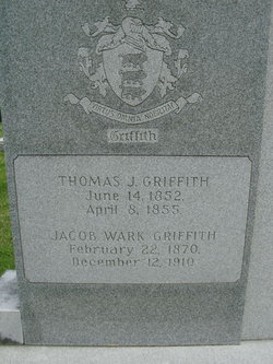 Jacob Wark Griffith