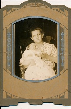 Melissia Ann <i>Hill</i> Barbarick