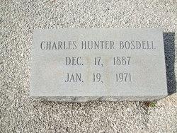 Charles Hunter Bosdell