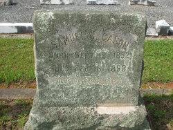 Samuel Cowan Cason, Sr