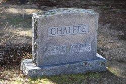 Robert Hanson Bob Chaffee
