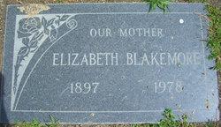 Elizabeth Bain Blakemore
