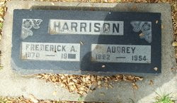 Audrey Harrison