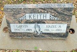 Hazel Alma <i>Henshaw</i> Keith