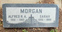 Alfred R. A. Morgan