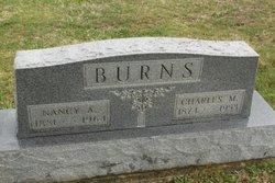 Charles M Burns