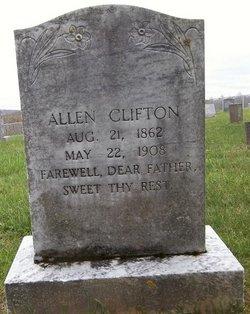 Allen Clifton