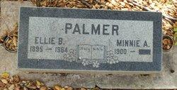 Ellie B Palmer