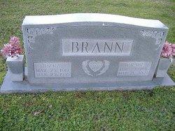 Ezra Brann