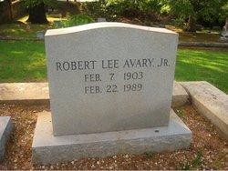 Robert Lee Avary, II