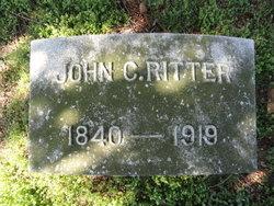 John C. Ritter