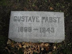 Gustave (Colonel) Pabst