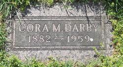 Cora M. <i>Stroud</i> Darby