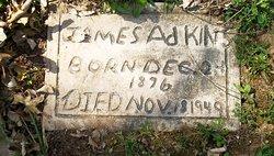 James S Adkins