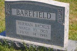 Herman Backus Barefield