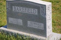 Elsie Lennie <i>Bennett</i> Barefield