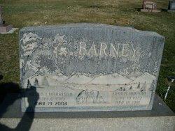 Helen L. <i>Harrison</i> Barney