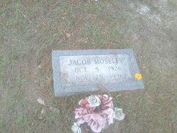Jacob Moseley