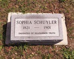 Sophia <i>Truth</i> Schuyler