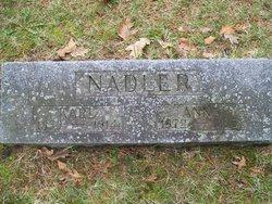 Nadler <i>Bohn</i> Anna