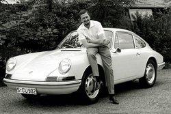 Ferdinand Alexander Butzi Porsche