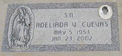 Adeliada V. Cuevas