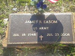 James R. Jim Easom
