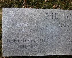 Jacob Paul Kunkel