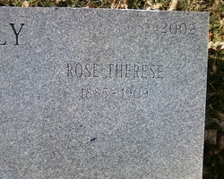 Rose Therese Kunkel