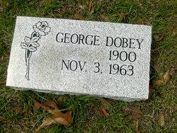 George Dobey