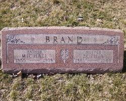 Sophia Brand