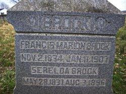 Francis Marion Brock