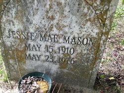 Jessie Mae Mason