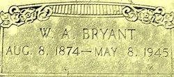 Welch Allmon Bryant